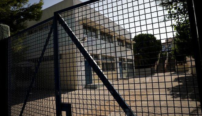 Κλειστό γυμνάσιο