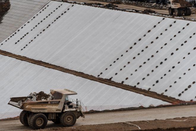 """Ορυκτός πλούτος: Ο επιταχυντής για την επιβεβλημένη υλοποίηση της """"Πράσινης Συμφωνίας"""""""