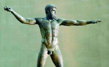 Μηχανή του Χρόνου: Γιατί τα γεννητικά όργανα στα αγάλματα της Αρχαίας Ελλάδας ήταν μικρά σε μέγεθος