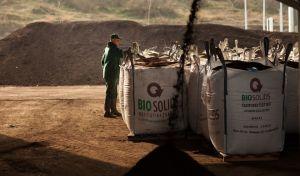 """Biosolids: Η """"πράσινη"""" εταιρεία που κάνει πράξη την κυκλική οικονομία"""