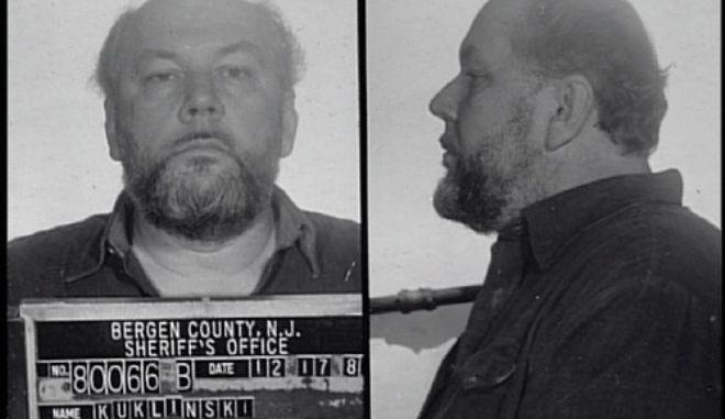 Iceman: Στο μυαλό ενός επαγγελματία δολοφόνου