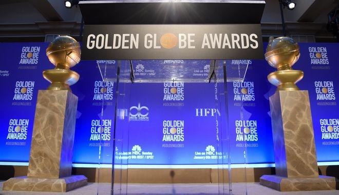 Ανακοίνωση των υποψηφιοτήτων για τις Χρυσές Σφαίρες 2019.