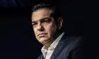 Ο πρόεδρος του ΣΥΡΙΖΑ - ΠΣ Αλέξης Τσίπρας