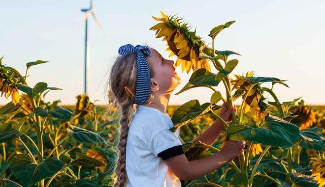 Η Nestlé μηδενίζει τις εκπομπές αερίων του θερμοκηπίου έως το 2050