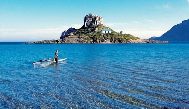Άγιος Στέφανος - Κέφαλος