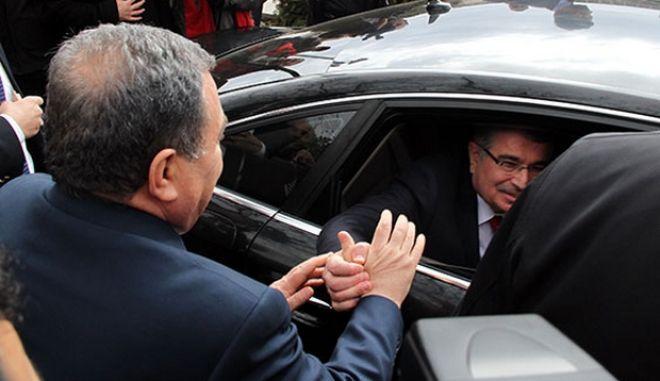 Νέα παραίτηση βουλευτή στην Τουρκία