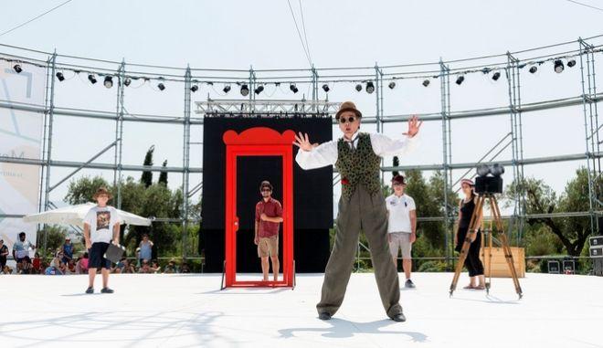 Το διαδικτυακό Summer Nostos Festival RetroFuture ξεκινά