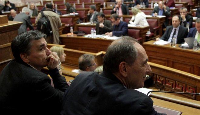 Παράταση μέχρι 30 Απριλίου για υπαγωγή στο Νόμο Κατσέλη