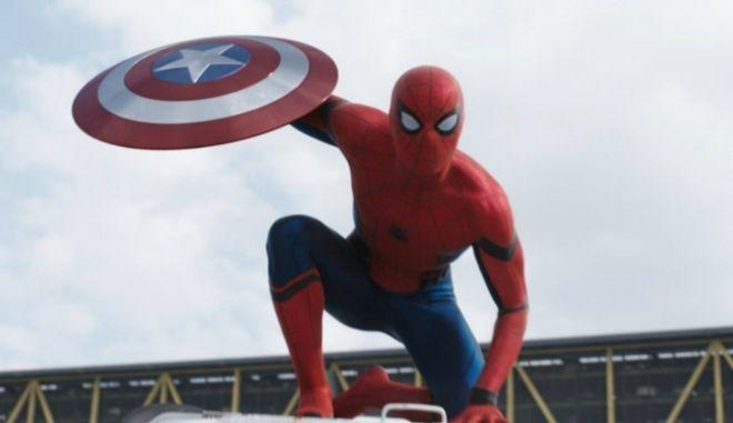 """""""Σώζεται"""" ο Spiderman; Φήμες για νέο deal στο τραπέζι Sony - Disney"""