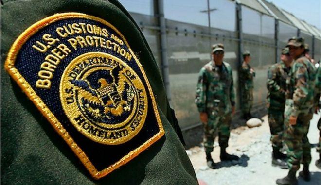 ΗΠΑ και Μεξικό