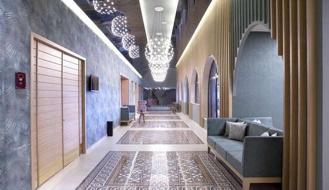Dolce Attica Riviera: Η επένδυση που αλλάζει τον χάρτη των ξενοδοχείων στην Ανατολική Αττική