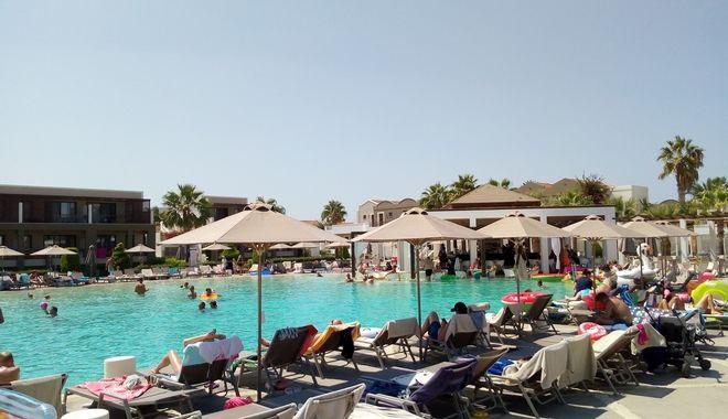Το All Inclusive ξενοδοχείο Πέλαγος, από τα πιο γνωστά στην Κω