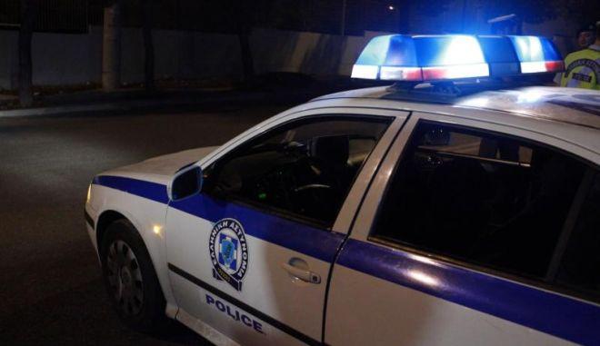 Αισίως έληξε περιστατικό ενδοοικογενειακής βίας στην Θεσσαλονίκη