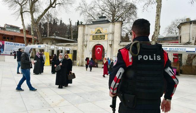 Αποτροπιασμός στην Τουρκία: Βίασαν έγκυο πρόσφυγα και τη σκότωσαν μαζί με τον 10 μηνών γιο της