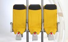 """Θέσεις ορθίων στα αεροπλάνα: Οι φθηνές πτήσεις θα έχουν τελικά """"κόστος"""" για τους επιβάτες"""