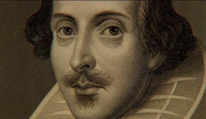 Το κρανίο του Ουίλιαμ Σαίξπηρ λείπει από τον τάφο του