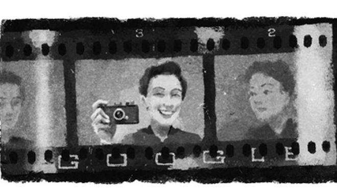 Γκέρντα Τάρο: Η πρώτη γυναίκα φωτορεπόρτερ πολέμου