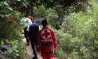 Εικόνα από επιχείρηση διάσωσης - Φωτό αρχείου