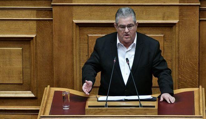 Συζήτηση και ψήφιση επί της αρχής, των άρθρων και του συνόλου των σχεδίων νόμων του υπουργείου Εξωτερικών