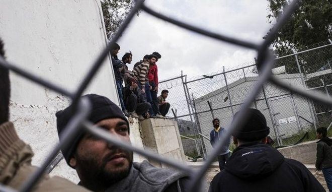 Τουρκία: 'Φρένο' σε μετανάστες από τη Μιανμάρ που πήγαιναν στη Λέσβο