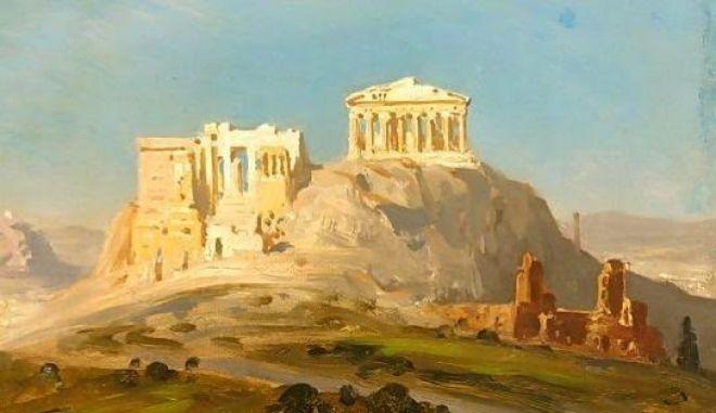 Η Ελλάδα υπήρξε πάντα το τελευταίο φυλάκιο της Ελευθερίας
