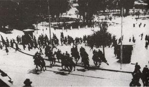 22 Ιουλίου 1943: Η αιματηρή διαδήλωση κατά της βουλγαρικής κατοχής στη Μακεδονία