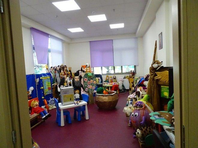 Εγκαίνια νέου Παιδικού Σταθμού - Νηπιαγωγείου Ι.Μ. Νέας Ιωνίας και Φιλαδελφείας