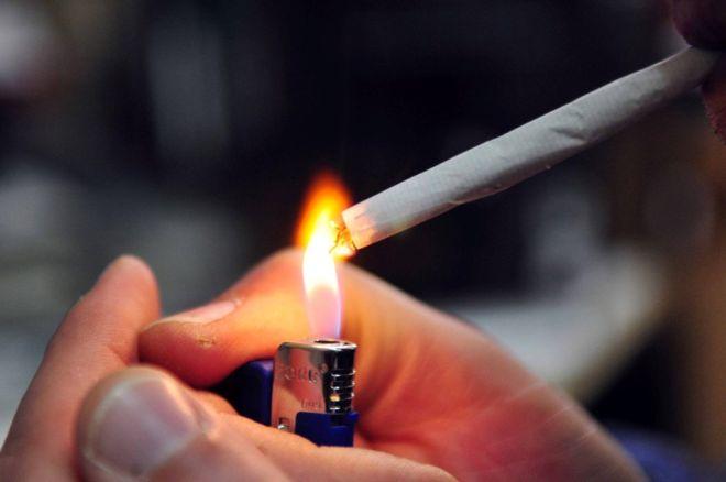 Καπνιστήριον η Ελλάς