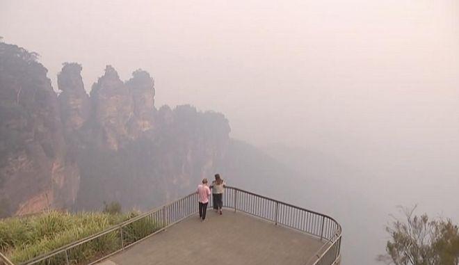 Τεράστια οικολογική καταστροφή στην Αυστραλία: Δεκάδες φωτιές καίνε ανεξέλεγκτα