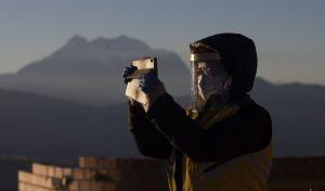 Κορονοϊός στη Βολιβία