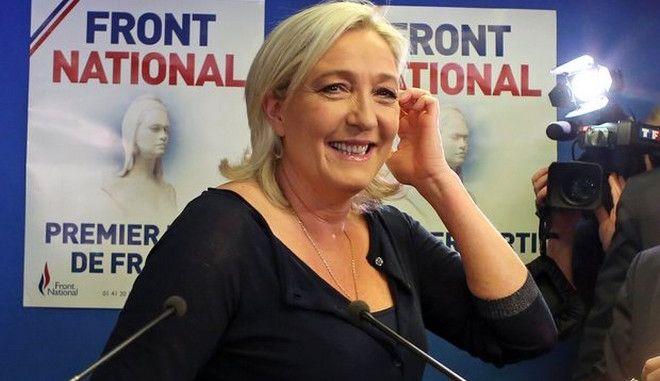 Γαλλία: Άρση ασυλίας της Μαρίν Λεπέν για τις φωτογραφίες θυμάτων του Ισλαμικού Κράτους