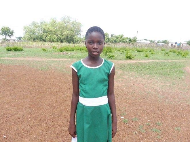 Η Vida ανυπομονούσε να έρθει ο Σεπτέμβρης για να πάει στο καινούργιο σχολείo