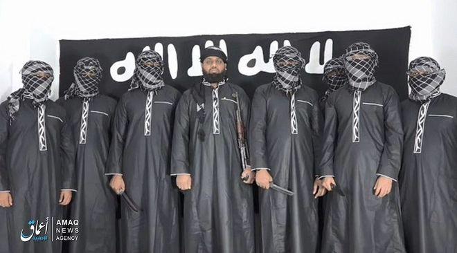 Σρι Λάνκα: Στους 359 οι νεκροί - Βίντεο με τους τρομοκράτες λίγο πριν το αιματοκύλισμα