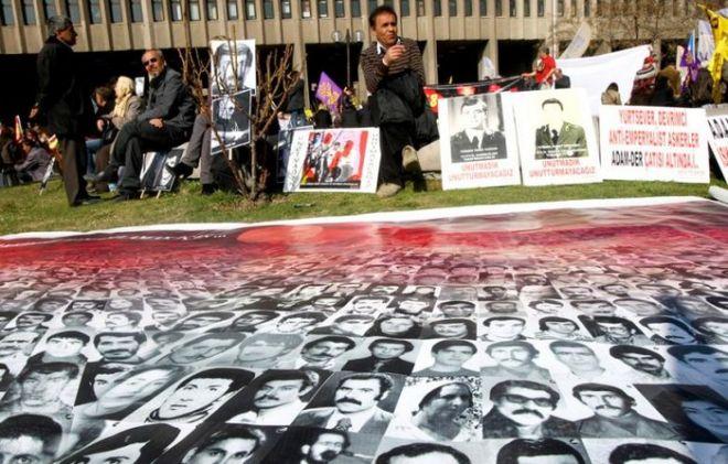 Τα πέντε πραξικοπήματα της Τουρκίας. Οι πιο αδίστακτοι στρατηγοί