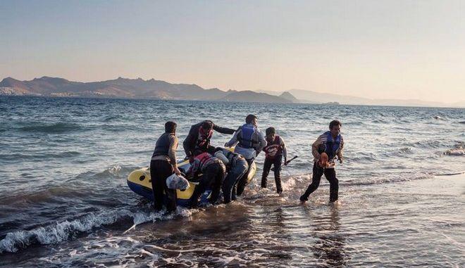 PRO ASYL: Οι Ευρωπαίοι μετέτρεψαν το πανέμορφο Αιγαίο σε νεκροταφείο
