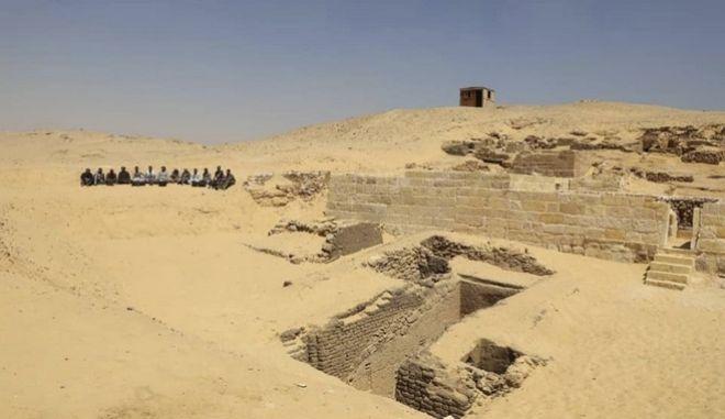 Αίγυπτος - Φωτό αρχείου