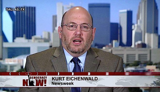 ΗΠΑ: Συνελήφθη άνδρας που προκάλεσε επιληπτική κρίση σε δημοσιογράφο