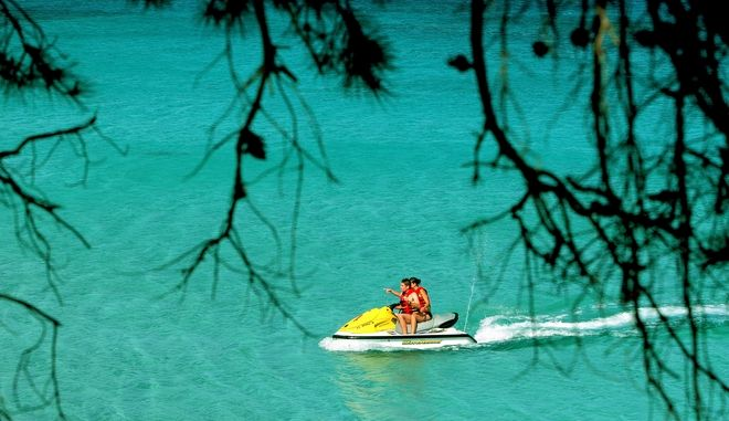 Διακοπές στην Κύπρο.