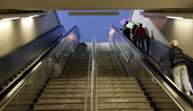 Μετρό: Το 2019 θα παραδοθούν οι σταθμοί 'Αγ. Βαρβάρα', 'Κορυδαλλός' και 'Νίκαια'