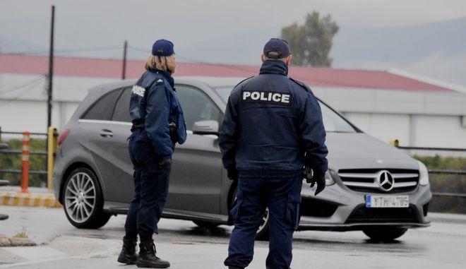 Έλεγχοι από την αστυνομία