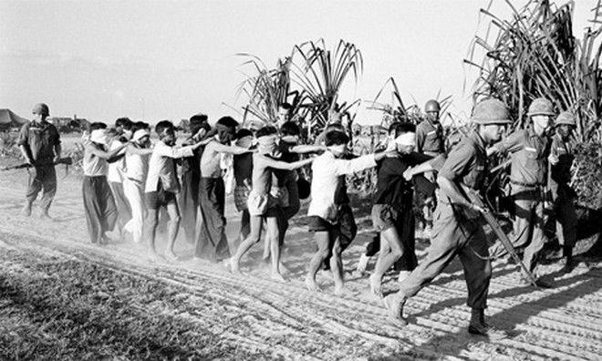 Ο πόλεμος του Βιετνάμ σε αριθμούς