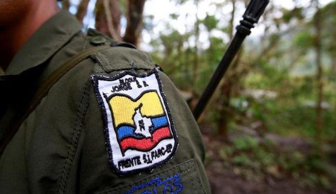Κολομβία: Σε νέα ειρηνευτική συμφωνία κατέληξαν η κυβέρνηση και οι αντάρτες της FARC