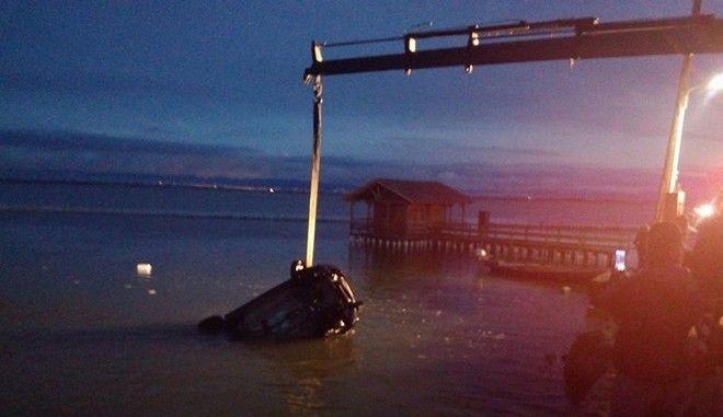 Νεκρός και ο ψαράς που παρασύρθηκε από οδηγό στο Μεσολόγγι