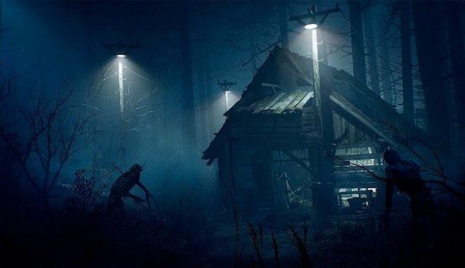 Ο τρόμος της Blair Witch στο σπίτι σου: Ένα πολύ δυνατό horror game για το PS4