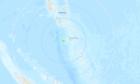 Σεισμός: 6,6 Ρίχτερ ανοιχτά των ακτών του Βανουάτου