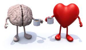 Βοηθώντας την καρδιά, τονώνεται και ο εγκέφαλος