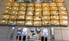 Εξάρχεια: 21 συλλήψεις για διακίνηση ναρκωτικών, ληστείες και διαρρήξεις