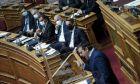 Συζήτηση στη Βουλή για την ελληνογαλλική συμφωνία