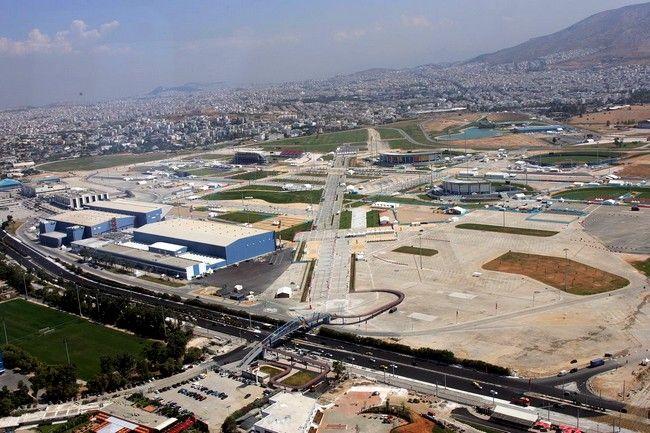 Φωτογραφία αρχείου του παλαιού αεροδρομίου στο Ελληνικό. Συνεδριάζει σήμερα το Υπουργικό Συμβούλιο με κύριο θέμα του τις αποκρατικοποιήσεις οργανισμών και την αξιοποίηση της ακίνητης περιουσίας του Δημοσίου. ΑΠΕ-ΜΠΕ/ΑΠΕ-ΜΠΕ/ΠΑΝΤΕΛΗΣ ΣΑΙΤΑΣ