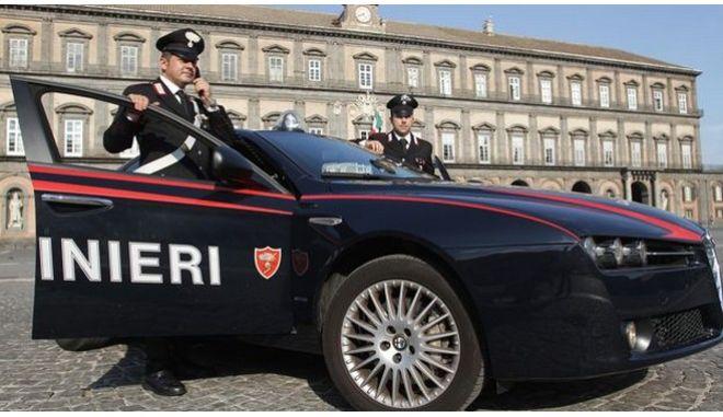 Η Καμόρα ήθελε να δολοφονήσει τον εισαγγελέα της Νάπολης